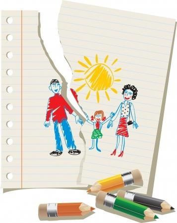 kindercoaching bij scheiding
